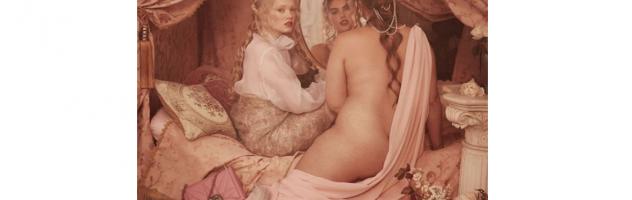 Свіжа бодіпозитивна реклама – цього разу від Dolce&Gabbana (ФОТО)