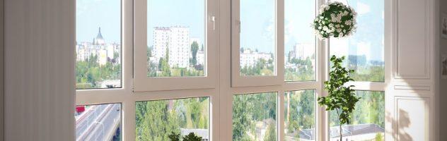 Як правильно вибрати пластикові вікна?