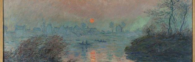 Паризькі музеї виклали у онлайн-доступ 100 тис. творів мистецтва