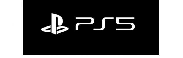 """""""Оригінальне"""" лого PlayStation 5 – найбільш очікуваної консолі 2020 року"""
