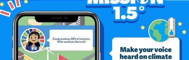 Як геймінг та ігровий дизайн рятують клімат: ЦІКАВИЙ кейс від ООН