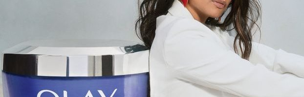 Ні ретуші – сказали дизайнери бренду Olay (Procter & Gamble)
