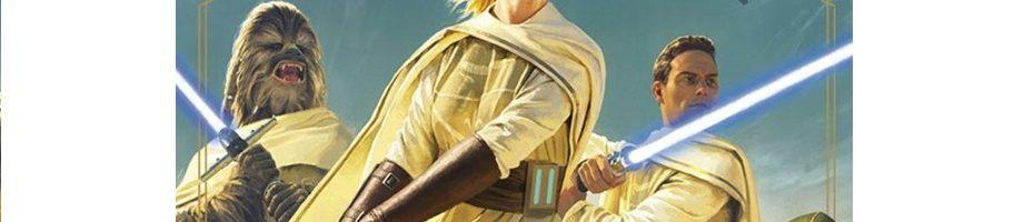 LucasFilm запускає нову епоху Зоряних Воєн – Високу Республіку (КОНЦЕПТ-АРТИ)