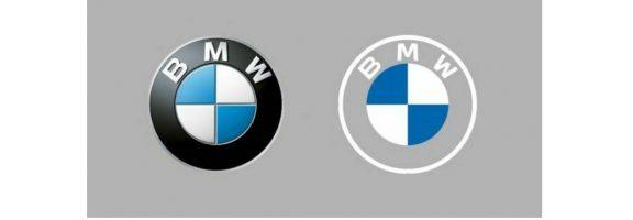 BMW поміняла логотип – і отримала хвилю критики