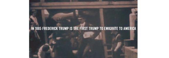 Дизайн-тролінг у рекламі 99 левела: текіла проти Трампа (ВІДЕО)