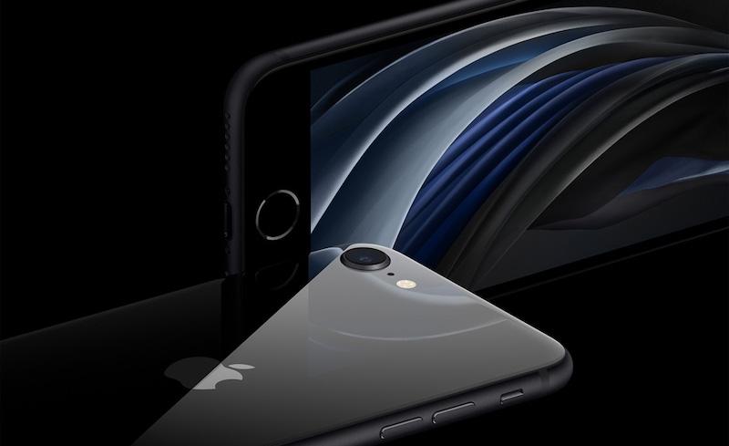 iPhone SE новий сматрфон