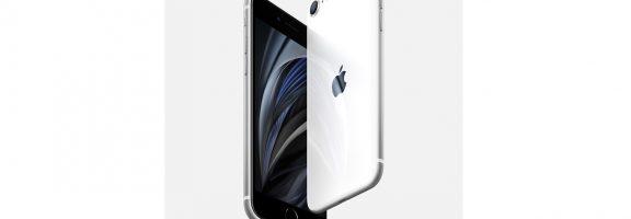 Apple БЕЗПАФОСНО показала новий iPhone SE. Ціна – від $399 (в США) і €479 (в ЄС)