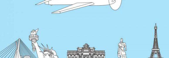 Чудовий дизайн розмальовок Embraer – для любителей літати (ФОТО)