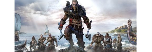 Assassin's Creed Valhalla: що потрібно знати про нову, культову гру (ФОТО)
