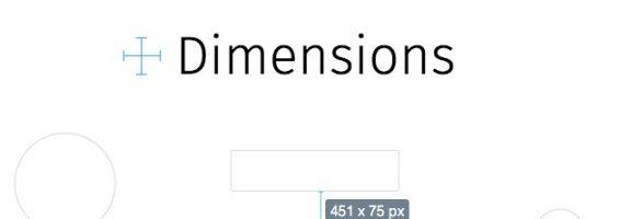 Цікаві Chrome-розширення для дизайнерів і не тільки: Web Design Tester, Dimensions, ColorZilla + ще