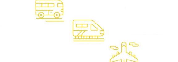 Як працюватиме транспорт  в Україні після карантину (ІНФОГРАФІКА)