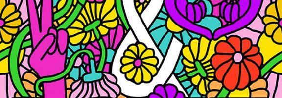 Дизайнери та ілюстратори VS коронавірус: постери на ваше вікно (ФОТО)