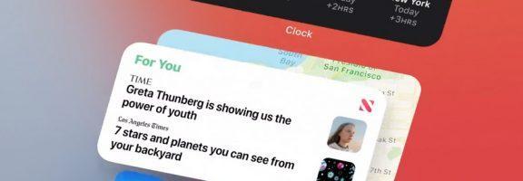 Apple показала iOS 14: ТОП-12 найцікавіших фішок та змін у дизайні