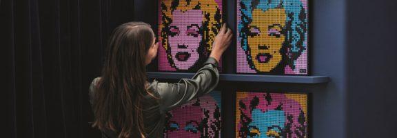 """""""Покоління X + ностальгія"""" або чому дизайнери Lego вже думають не про дітей"""