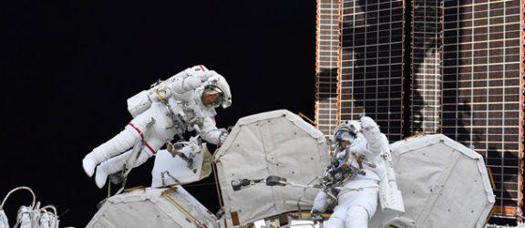 Унікальні ФОТО з першої космічної місії дітища Маска – Crew Dragon