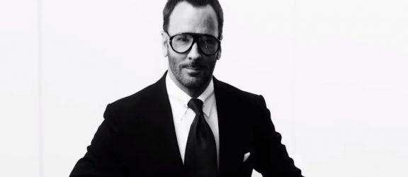"""Як Том Форд вручав """"віртуальні оскари"""" наймоднішим дизайнерам США – на Fashion Awards 2020 (ВІДЕО)"""