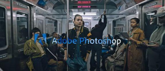 Наскільки сильно ви любите Photoshop? Adobe назвав ще 2 причини (ВІДЕО)