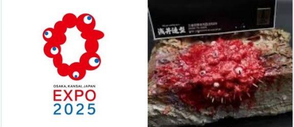 Як ОРИГІНАЛЬНО японці відреагували на офіційний логотип EXPO 2025, що пройде у Японії (ФОТО)