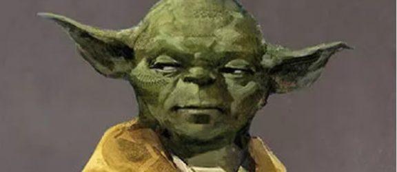 Star Wars: The High Republic показали джедая Йоду, молодшого на 200 років (тут йому лише 700)