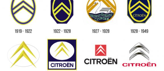 Як китайці із шведами фактично виграли суд у Citroen – через плагіат логотипу