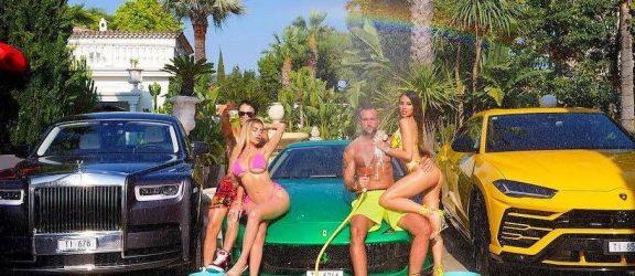 Як і чому Ferrari судиться через фото своїх авто – маркетологам і дизайнерам на замітку