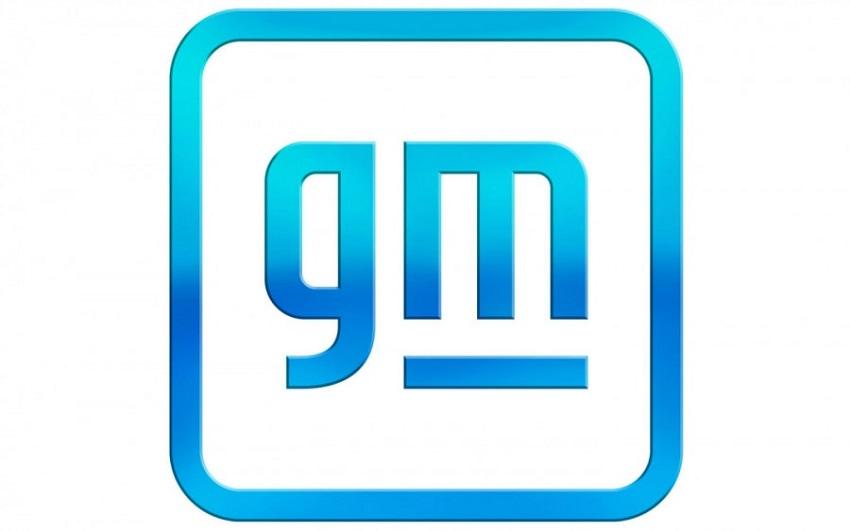 Новий логотип General Motors