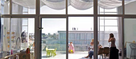 """НЕЙМОВІРНІ переможці """"Архітектурного Оскара"""" – Прітцкерівської премії 2021"""