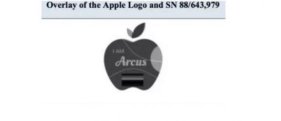 """Як юристи Apple """"дають по зубам"""" за скопійовані логотипи – свіжий кейс"""