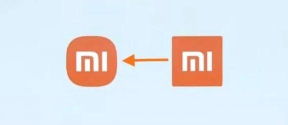 """Новий логотип Xiaomi – це """"ідеальне поєднання кола та квадрата""""?"""
